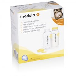 Medela Breastmilk Bottles 250ml (Pack of 2)