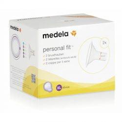 Medela PersonalFit™ Breastshield - XL (Size 30mm) 2pc