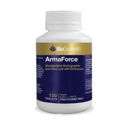 Bioceuticals Armaforce 120 Tablets