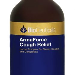 BioCeuticals ArmaForce Cough RLF 200ML