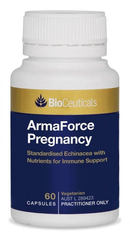 BioCeuticals ArmaForce Pregnancy 60CAP