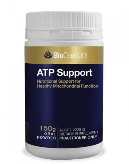 Bioceuticals ATP Support