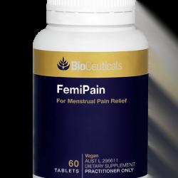 BioCeuticals FemiPain 60TAB