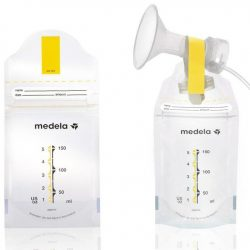 Medela Pump & Save™ Breastmilk Bags