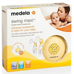 Medela Swing Maxi™ Double Electric Breastpump (2-phase)