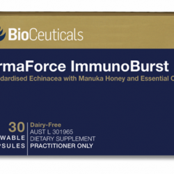 Bioceuticals Armaforce IMMUNOBURST 30 Tablets