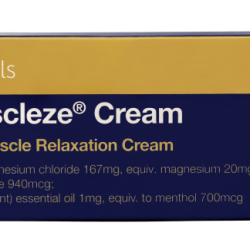 BioCeuticals Ultra Muscleze Cream 100G