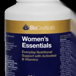 BioCeuticals Women's Essentials 60TAB