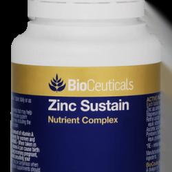 BioCeuticals Zinc Sustain 120TAB