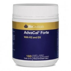 Bioceuticals Advacal Forte 180 Tablets