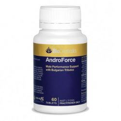 Bioceuticals AndroForce 60 Tablets